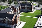 1309-22 2932<br /> <br /> 1309-22 BYU Campus Aerials<br /> <br /> Brigham Young University Campus, Provo, <br /> <br /> Heritage Halls HR, Central Building HRCN, Student Housing<br /> <br /> September 7, 2013<br /> <br /> Photo by Jaren Wilkey/BYU<br /> <br /> &copy; BYU PHOTO 2013<br /> All Rights Reserved<br /> photo@byu.edu  (801)422-7322