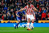 2017 Premier League Football Stoke City v Chelsea Mar 18th