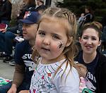 2016 Nevada Day Parade
