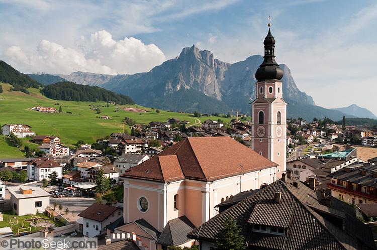 Castelrotto Italy  city images : /Castelrotto, Südtirol/South Tyrol/Alto Adige, Dolomites, Italy ...