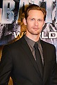 Alexander Skarsgard, Apr 03, 2012 : TOKYO, JAPAN - Alexander Skarsgard attends the 'Battleship' Japan Premiere at International Yoyogi first gymnasium on April 3, 2012 in Tokyo, Japan.