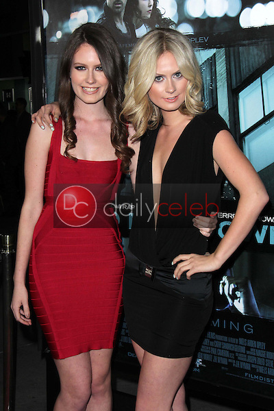 Linnea Arden, Anna Arden<br />