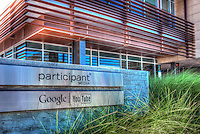 Google's new YouTube offices in Beverly Hills, designed by HLW