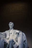 Always bear in mind that your own resolution to succeed, is more important than any other one thing.<br /> <br /> --Abraham Lincoln, November 5, 1855