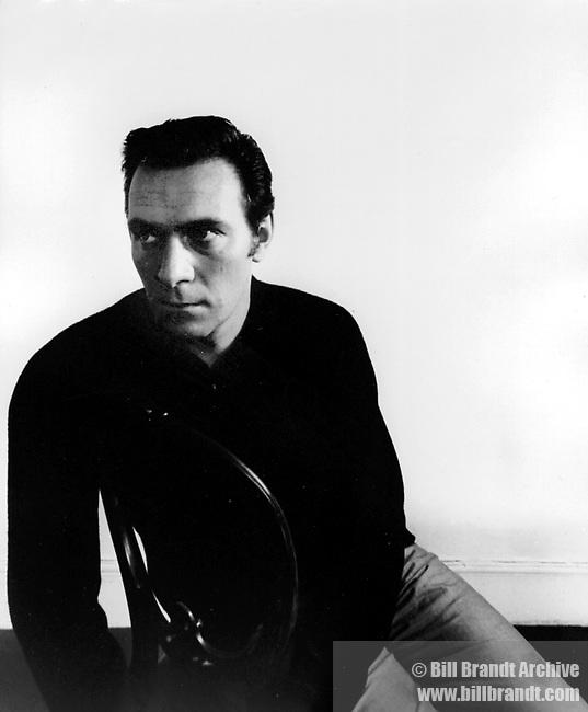 Christopher Plummer, 1963