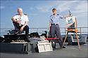 Jean Lemonnier<br /> Anne Smith<br /> Les peintres de la marine