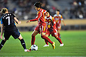 Ji So-Yun (Leonessa),.NOVEMBER 30, 2011 - Football / Soccer : TOYOTA Vitz Cup during Frendiy Women's Football match INAC Kobe Leonessa 1-1 Arsenal Ladies FC at National Stadium in Tokyo, Japan. (Photo by Jun Tsukida/AFLO SPORT) [0003] .