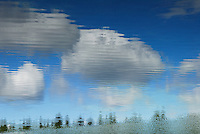 &quot;CLOUDS AT SURVEYOR&quot;<br />