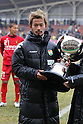 &sup2;&quot;&iexcl;--El/Yuto Sato (Jef), ..FEBRUARY 20, 2011 - Football : 17th CHIBA DERBY MATCH between Kashiwa Reysol 1-0 JEF United Ichihara Chiba at Kashiwanoha Stadium, Chiba, Japan. (Photo by Akihiro Sugimoto/AFLO SPORT) [1080]