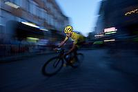 Post-Tour Criterium Mechelen (Belgium) 2015