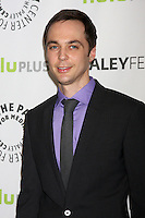 PaleyFEST 2013 - Big Bang Theory