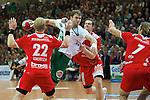 Handball 1.Bundesliga Herren 2011/2012, Frisch Auf Göppingen - Bergischer HC