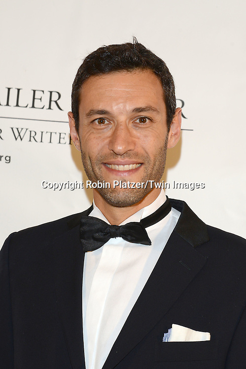 Norman Mailer Center Gala | Robin Platzer/Twin Images