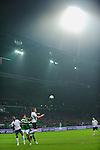 Fussball international 2012, Testspiel, Deutschland - Frankreich