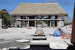 French Polynesia Tetiaroa Brando Hotel