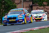 2017 British Touring Car Championship May 20th