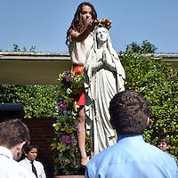 2013 Crowning at HSS