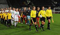 2013.10.31 Belgium - Portugal (foto Dirk)