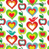 Daniela, GIFTWRAP, paintings, BRDBKWD10007,#giftwrap# everyday