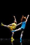 ROSOLEN Paula - Aerobics Un ballet en trois actes