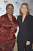 LILLIAS WHITE & MEREDITH VIEIRA  AT THE .UNITED CEREBRAL PALSY 48TH ANNUAL AWARDS DINNER.ON APRIL 23,2003 AT THE MARRIOTT MARQUIS..PHOTO BY ROBIN PLATZER,TWIN IMAGES