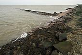 Waddenzee - Waddenzeedijk
