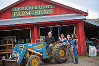 20120513 Freedom and Unity Farm and Nursing Fund Ad