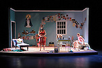 """Smith Theatre """"One Act Plays""""..© 2009 JON CRISPIN .Please Credit   Jon Crispin.Jon Crispin   PO Box 958   Amherst, MA 01004.413 256 6453.ALL RIGHTS RESERVED."""