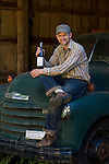 Jason Lett, Eyrie Vineyards, Willamette Valley, Oregon