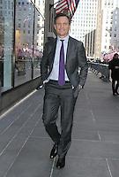 NEW YORK, NY- FEBRUARY 20: Tony Goldwyn seen in New York City on February 20, 2017. Credit: RW/MediaPunch