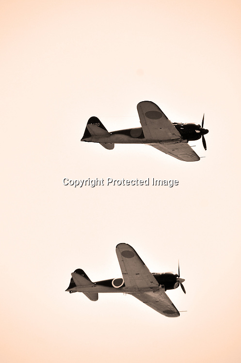 World War 2 Aircraft