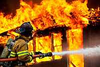 Charlotte North Carolina Fire Department