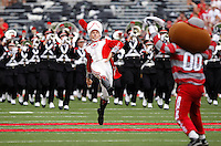 TBDBITL marching band