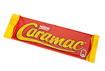 Bar of Nestle Caramac Chocolate