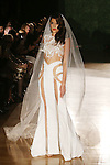 New York Bridal Show debut for Israeli Bridal Designer, Dany Mizrachi