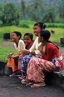 Asia-Indonesia-Bali. South East Asia.