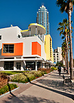 The Glazer Children's Museum in downtown Tampa, Florida