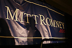 Mitt Romney, former Governor of Massachusetts and potential 2008 Republican candidate for President, speaks to supporters at the Conservative Political Action Conference. Washington, D.C., March 2, 2007.