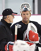 Professional Hockey - 2006-07