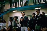[English]  Show given after a circus workshop, organized by France Terre d'Asile for unaccompanied Afghan minors taken in charge in the emergency accommodation system.<br /> <br /> |Francais]  Demonstration de l'atelier cirque, organise par France Terre d'Asile et la MJC Mercoeur (XIeme) avec les mineurs pris en charge dans le dispositif d'hebergement d'urgence.
