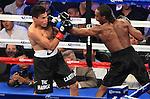 Amir Imam gano por  DU una pelea pactada a 10 asaltos en la cuidad de Los Angeles California