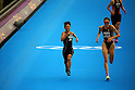 2012 Olympic Games - Triathlon - Women's