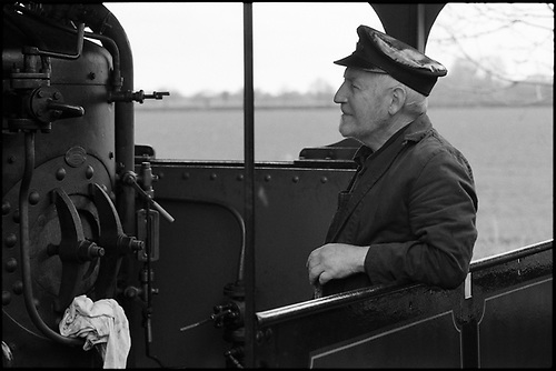 Railway Engineers, Mid-Suffolk Light Railway by Paul Cooklin