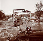 Vintage Images: Disasters and accidents