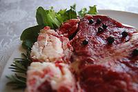 Bistecca fiorentina. Florentine steak...