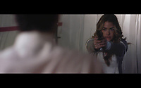 Altitude (2017) <br /> Denise Richards <br /> *Filmstill - Editorial Use Only*<br /> CAP/FB<br /> Image supplied by Capital Pictures