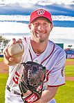 2016-02-28 MLB: Washington Nationals Photo-Day Portraits