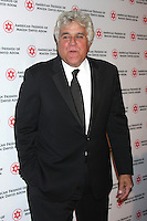 Jay Leno<br /> at the American Friends of Magen David Adom&iacute;s Red Star Ball, Beverly Hilton Hotel, Beverly Hills, CA 10-23-14<br /> David Edwards/DailyCeleb.com 818-915-4440