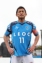 Kazuyoshi Miura (Yokohama FC), April 23rd, 2011 - Football : 2011 J.LEAGUE Division 2, 8th Sec match between Yokohama FC 1-3 Sagan Tosu at NHK Spring Mitsuzawa Football Stadium, Kanagawa, Japan. (Photo by Daiju Kitamura/AFLO SPORT) [1045].