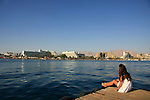 Eilat by the Red Sea